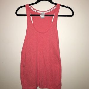 PINK Victoria's Secret Sleep Tank